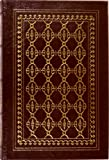 Poes Tales of Mystery & Imagination (Easton Press in Full Leather)