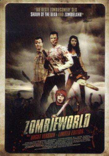 Zombieworld (im 3D-StarMetalPak) [Limited Edition]