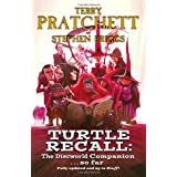 Turtle Recall: The Discworld Companion . . . So Farby Stephen Briggs