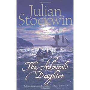 The Admiral's Daughter - Julian Stockwin