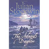 The Admiral's Daughter (Kydd 8)by Julian Stockwin