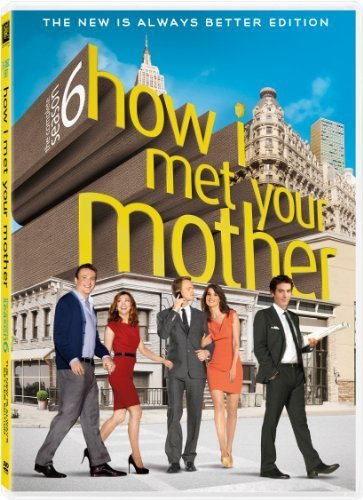 How I Met Your Mother: Season 6 by 20th Century Fox (How I Met Your Mother Season 6 compare prices)