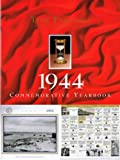 1944 Time Passages Yearbook Calendar - 70th Birthday Gift