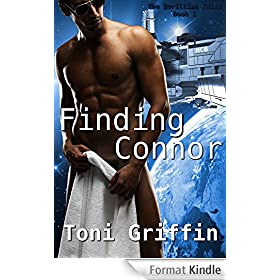 Finding Connor: The Borillian Twist, Book 1 (Not in the Stars 4) (English Edition)