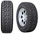 Toyo Open Country A/T II Radial Tire - 285/70R17 121S