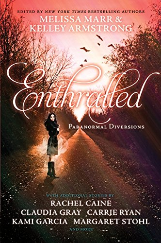 Image of Enthralled: Paranormal Diversions
