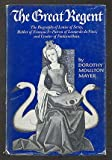 img - for The Great Regent: Louise of Savoy, 1476-1531 book / textbook / text book