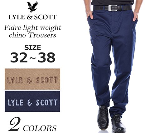 lyle-and-scott-mens-fidra-light-weight-chino-trousers-z05-navy-size-38
