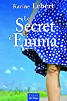 Le Secret d'Emma par Lebert