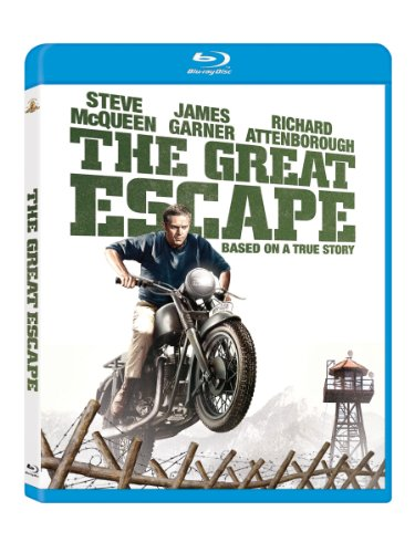 Great Escape [Blu-ray]