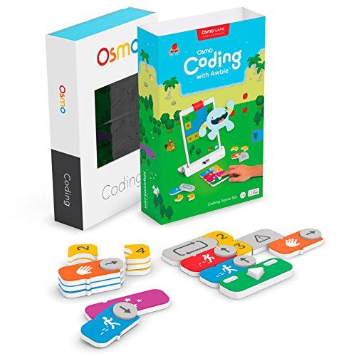 Osmo Coding Game (Kid Programming compare prices)