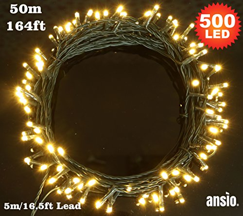 fairy-lights-500-led-warm-white-outdoor-christmas-tree-lights-string-lights-8-functions-50m-164ft-wi
