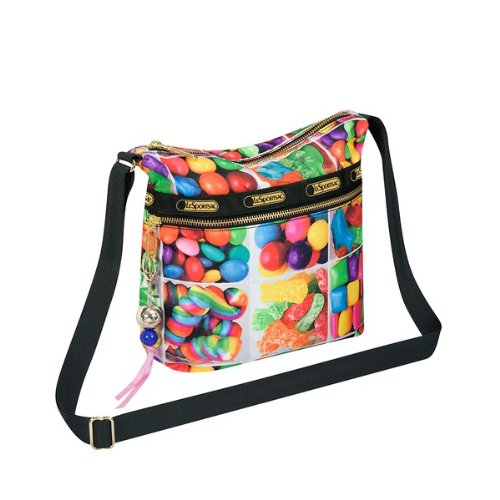 Dylan's Candy Bar LeSportsac Sweet Small Cleo in Sugar Cube