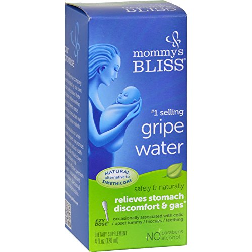 Mommy 39 S Bliss Gripe Water 4 Fl Oz Save 20 Price In Amz Health Baby Care Products Coupon