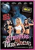 Strippers vs. Werewolves (DVD)