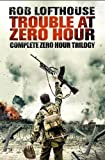 img - for Trouble at Zero Hour (Zero Hour Trilogy) book / textbook / text book