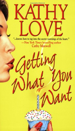 Getting What You Want (Stepp Sisters, Book 1)