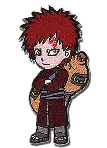 Naruto Shippuden Patch Gaara