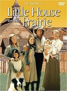 Little House on the Prairie - The Complete Season 4