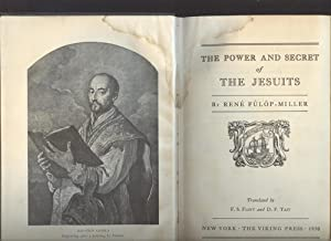 the power and secret of the Jesuits