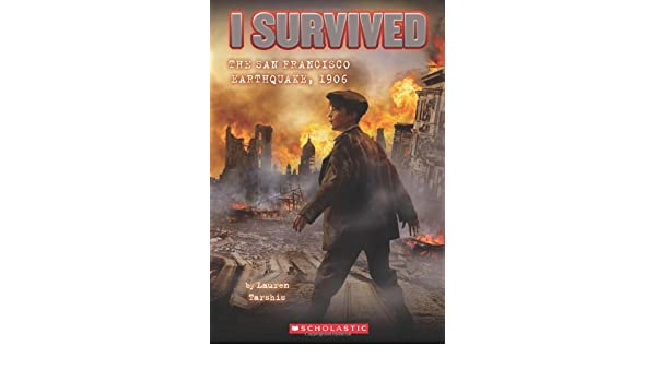 Buy I Survived #5: I Survived the San Francisco Earthquake, 1906 ...