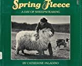 Spring Fleece: A Day of Sheepshearing