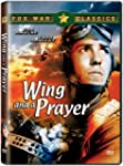Wing And A Prayer, A (Bilingual)