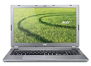 Acer Aspire V5-552G-X852 15.6-Inch Laptop (Cool Steel)