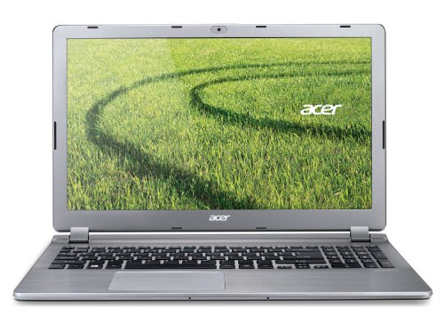 Acer Aspire V5-552G-X414 15.6-inch Laptop (Cold Steel)