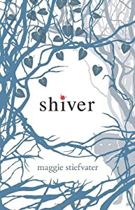 "Cover of ""Shiver"""