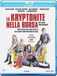 Amazon.com: Kryptonite! (2011) ( La kryptonite nella borsa