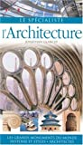 echange, troc Jonathan Glancey - L'Architecture