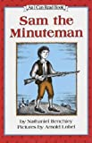 Sam: The Minuteman (0060204796) by Benchley, Nathaniel