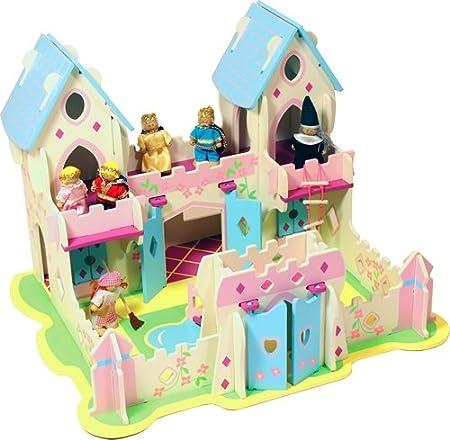 Château des Princesses à emporter