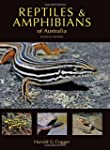 Reptiles and Amphibians of Australia