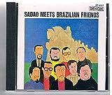 Meets Brazilian Friends