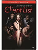 The Client List - Temporada 2 [DVD] España