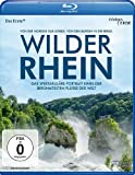 Wilder Rhein (Erlebnis Erde) [Blu-ray]