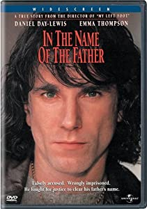 In the Name of the Father (Widescreen) (Bilingual)