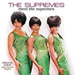 Meet The Supremes [Vinilo]