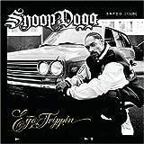 echange, troc Snoop Dogg - Ego Trippin