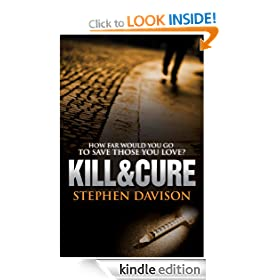 Kill&Cure (Varcy and Kendrick #1)