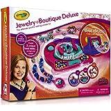 Crayola Model Magic Jewelry Boutique & Bead Studio Deluxe Kit
