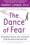 51%2BVe0y%2BieL. SL160  The Dance of Fear by Harriet Lerner