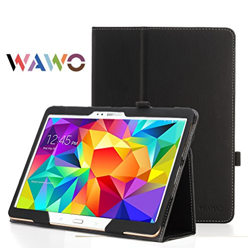 Why Should You Buy WAWO Creative Smart Folio Cover Case for Samsung Galaxy Tab S 10.5-inch Tablet - ...