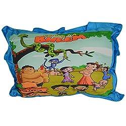 Thefancymart Kids cartoon pillow(single piece) Style Code - 35