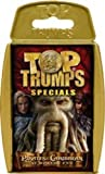 Top Trumps - Pirates of the Caribbean - At Worlds End