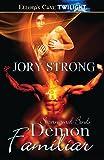 Demon Familiar (Supernatural Bonds) (Volume 7)