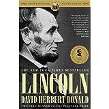 Lincoln ~ David Herbert Donald