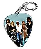 Fleetwood Mac (WK) Big Live Performance Guitar Pick Keyring
